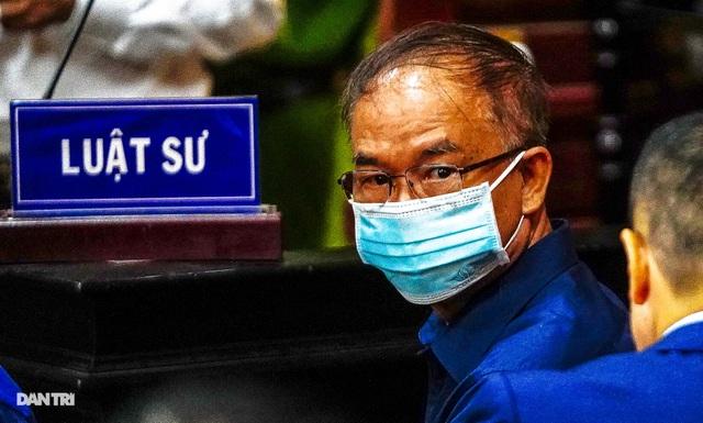 Mở lại phiên tòa xét xử ông Nguyễn Thành Tài - 1