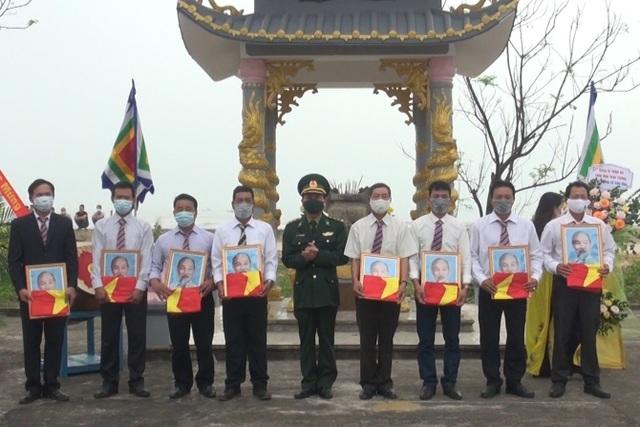 Độc đáo Lễ hội Cầu ngư đầu năm mới của ngư dân làng biển - 5