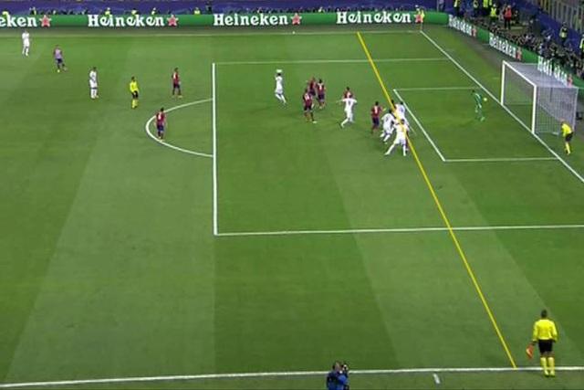 Real Madrid luôn được trọng tài thiên vị: Kẻ cướp ở trời Âu - 3