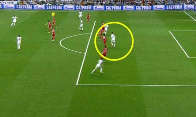 Real Madrid luôn được trọng tài thiên vị: Kẻ cướp ở trời Âu - 4