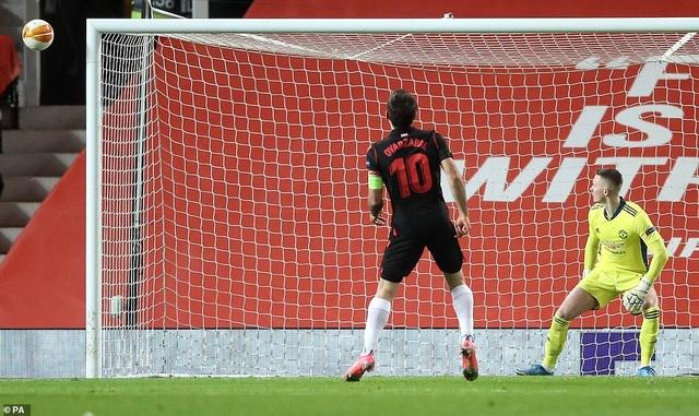 Những khoảnh khắc Man Utd vượt ải Sociedad để đi tiếp ở Europa League - 11
