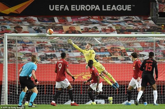 Những khoảnh khắc Man Utd vượt ải Sociedad để đi tiếp ở Europa League - 6