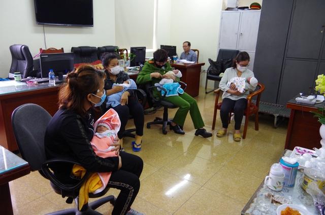 Hà Nội: Trẻ sơ sinh bị bán với giá 80 triệu đồng - 2