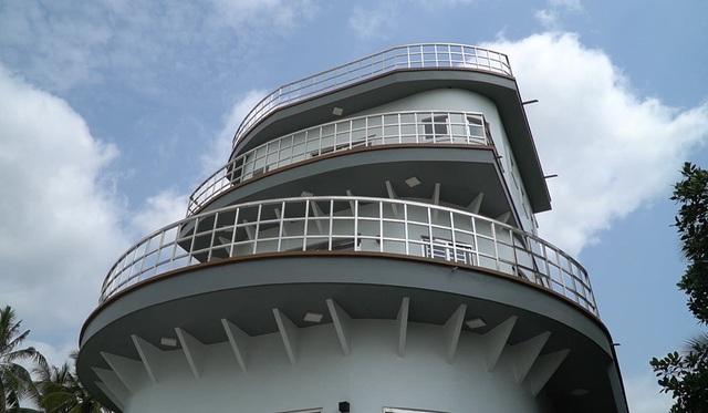 Ngắm ngôi nhà 5 tỷ đồng giống như du thuyền độc nhất ở miền Tây - 3