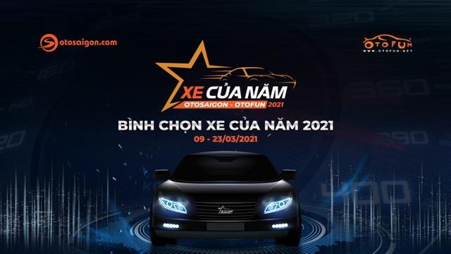 Hai cộng đồng người yêu xe lớn nhất Việt Nam tổ chức bình chọn Xe của năm - 1