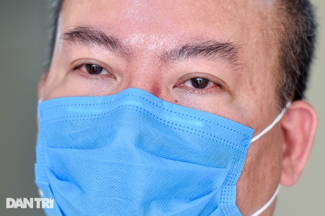 Nhiệm vụ đặc biệt của bác sĩ 23 năm cứu chữa bệnh nhân ung thư - 6