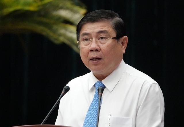 Chủ tịch TPHCM chỉ đạo khẩn trị hung thần karaoke tự phát - 1