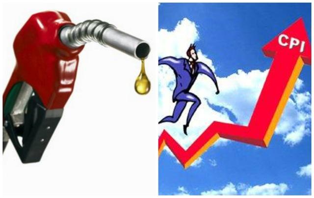 Xăng dầu lên giá mạnh gây áp lực lạm phát, lãi suất ngân hàng sẽ tăng? - 1
