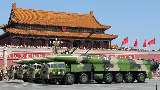 Mỹ thừa nhận gặp bất lợi vì năng lực tên lửa Nga, Trung Quốc, Triều Tiên - 2