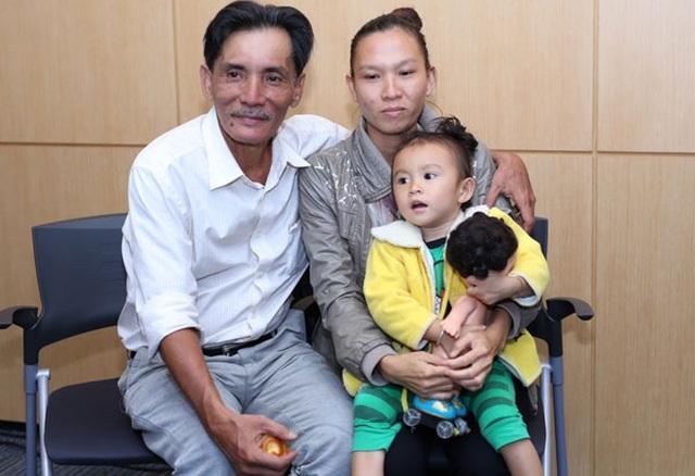Diễn viên Thương Tín đột quỵ, sức khỏe nguy kịch - 4