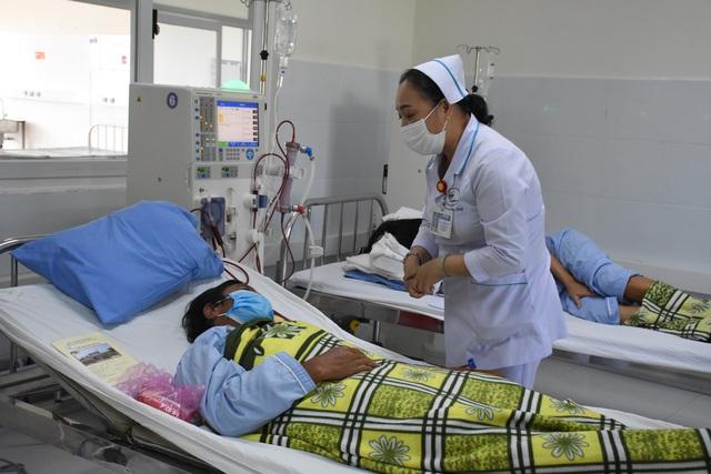 Chuyện về nữ điều dưỡng trưởng của bệnh viện dã chiến ở Đà Nẵng - 5