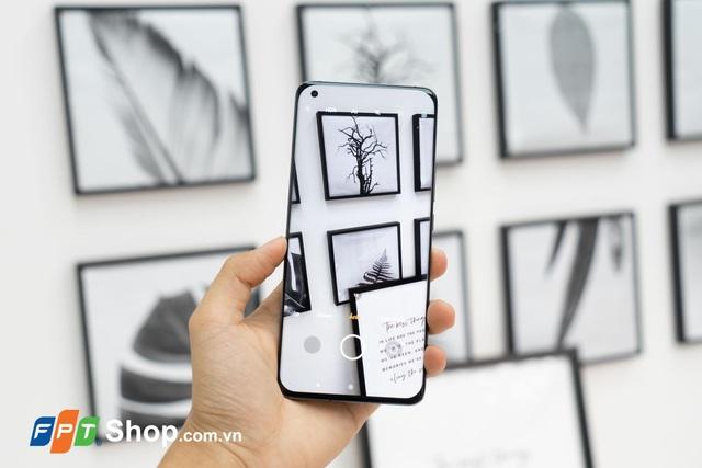 FPT Shop tặng ưu đãi đến 7,5 triệu đồng khi đặt trước Xiaomi Mi 11 5G - 2