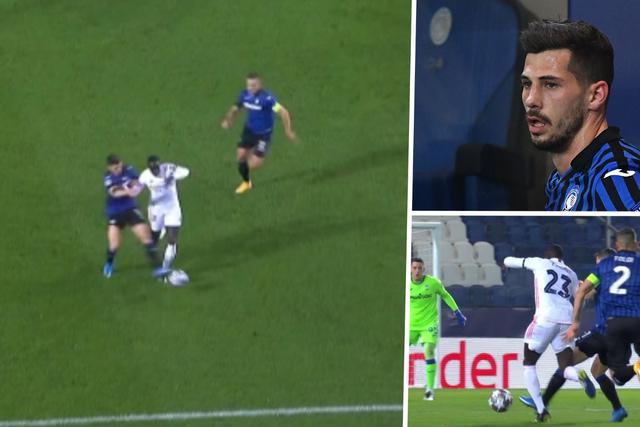 Real Madrid luôn được trọng tài thiên vị: Kẻ cướp ở trời Âu - 1