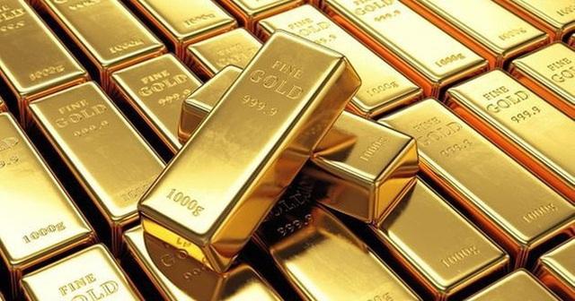 ANZ: Giá vàng có thể vượt mốc 2.100 USD/ounce trong năm nay - 1