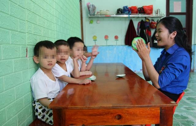 Cô giáo 8x và hành trình đến với những đứa trẻ chuyên biệt - 6
