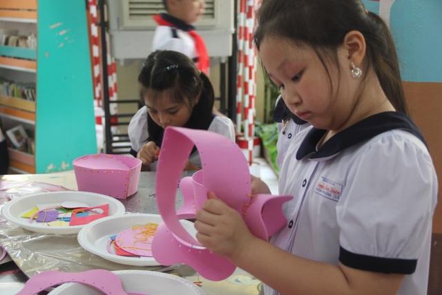 Để công bằng, TP.HCM đề xuất hỗ trợ học phí bậc tiểu học tư thục - 1