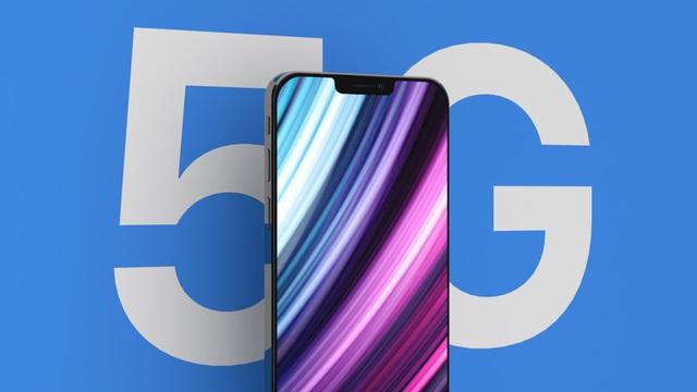 iPhone 12 đã có thể bắt sóng 5G tại Việt Nam - 1