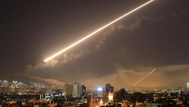 Chảo lửa Syria nóng trở lại sau vụ không kích của Mỹ, Nga lên tiếng - 1
