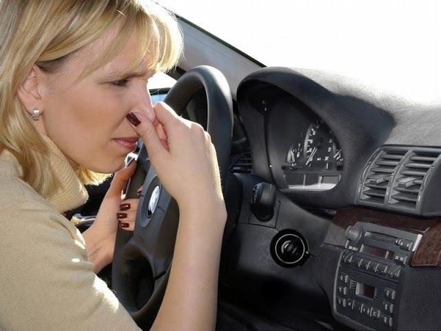 6 mẹo đơn giản khử mùi ô tô hiệu quả tức thì, không tổn hại sức khỏe tài xế - 1