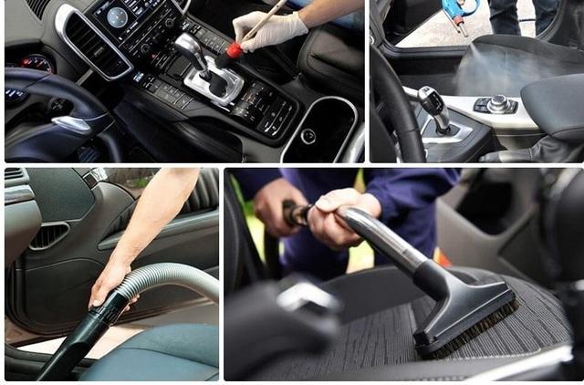 6 mẹo đơn giản khử mùi ô tô hiệu quả tức thì, không tổn hại sức khỏe tài xế - 2