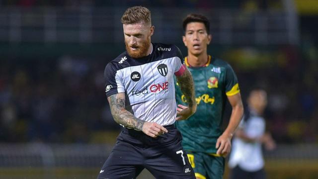 Malaysia gọi thêm cầu thủ nhập tịch chờ đấu đội tuyển Việt Nam - 1