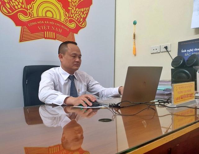 Tử tù ở Bắc Ninh khai đã đưa hơn 600 triệu đồng cho những ai để chạy án? - 2