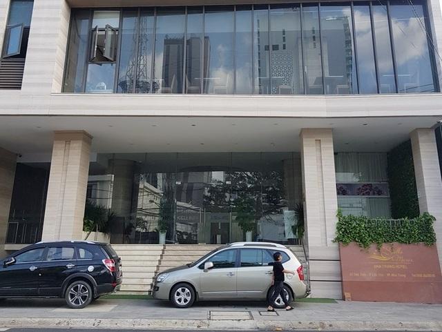 Ồ ạt rao bán khách sạn hàng trăm tỷ đồng ở Nha Trang vì Covid-19 - 3