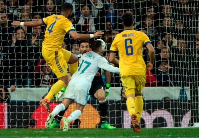 Real Madrid luôn được trọng tài thiên vị: Kẻ cướp ở trời Âu - 6