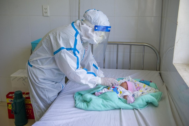 Chuyện về nữ điều dưỡng trưởng của bệnh viện dã chiến ở Đà Nẵng - 2