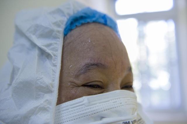 Chuyện về nữ điều dưỡng trưởng của bệnh viện dã chiến ở Đà Nẵng - 3