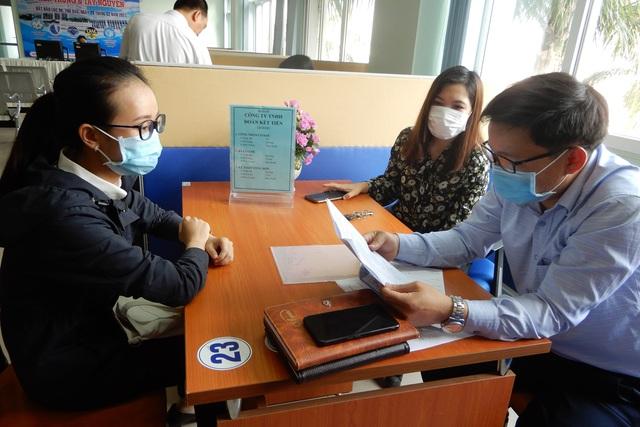 Đà Nẵng: Đỏ mắt tìm lao động đầu xuân Tân Sửu - 2