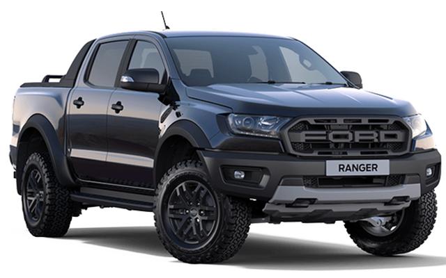 Ford Ranger, Everest sẽ có phiên bản hybrid sạc điện - 2