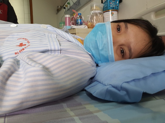 Bạn đọc giúp đỡ hơn 700 triệu đồng, mở ra cơ hội ghép tủy cứu nữ sinh - 3