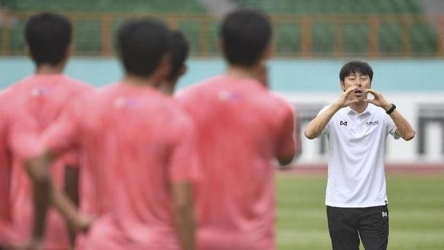 HLV Shin Tae-yong biết cách giúp Indonesia thắng đội tuyển Việt Nam - 2