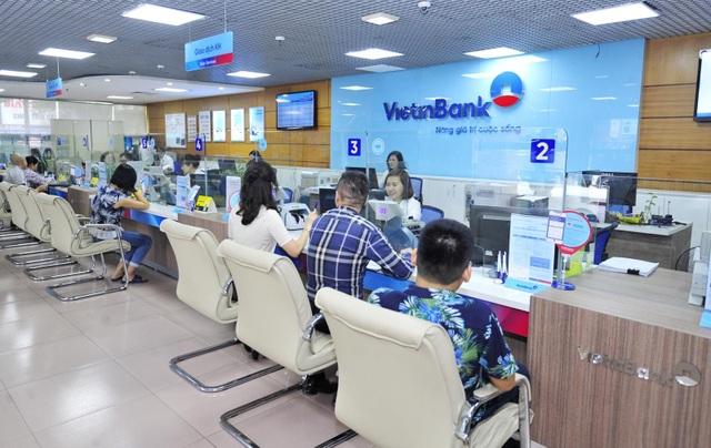 VietinBank lần thứ 3 liên tiếp vào Top 300 Thương hiệu Ngân hàng giá trị nhất thế giới - 2