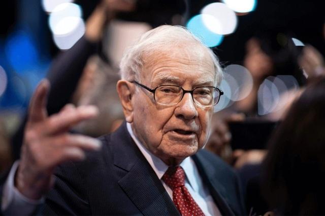 Warren Buffett chỉ sự khác biệt giữa người thành công và rất thành công - 1