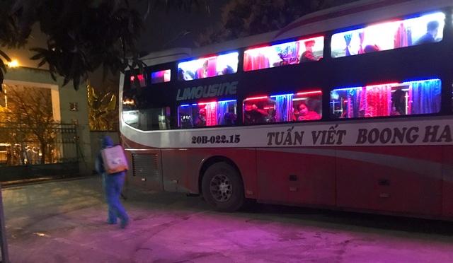 Truy tìm đối tượng đưa 7 người Trung Quốc nhập cảnh trái phép vào Việt Nam - 5