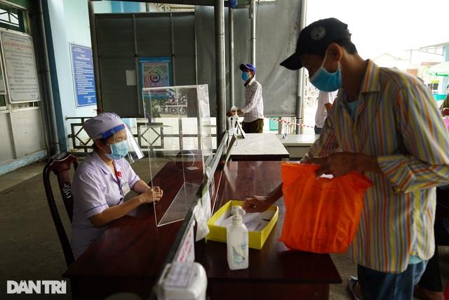 Hơn 800 người đăng ký tiêm thử vắc xin ngừa Covid-19 made-in Vietnam - 6