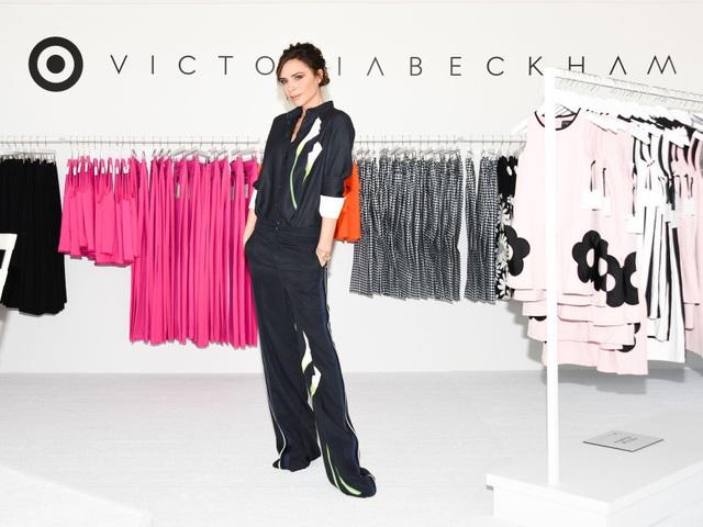 Nhãn hiệu thời trang của Victoria Beckham liên tục thua lỗ - 2