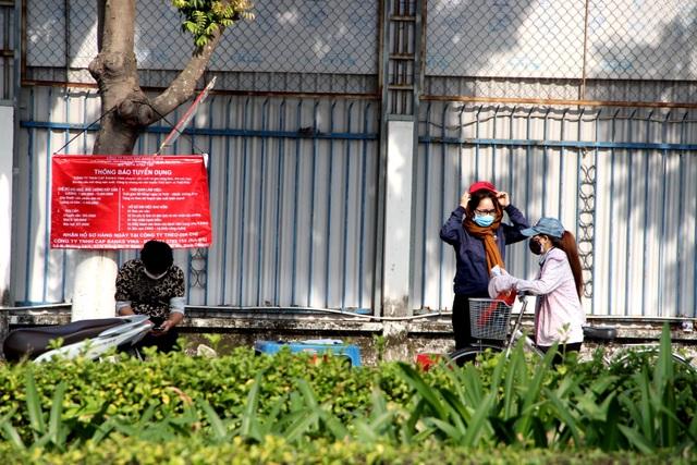 Doanh nghiệp đỏ mắt tìm công nhân làm việc ở Bình Dương - 8