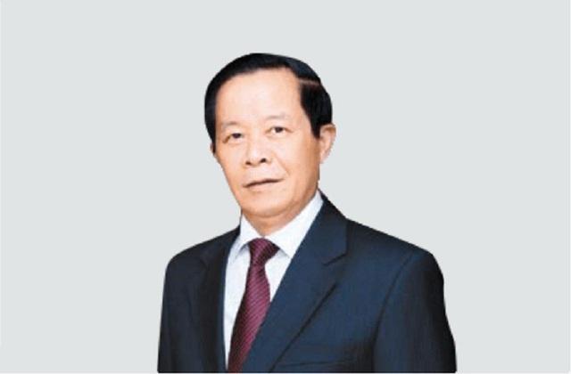 Chủ tịch ngân hàng nghìn tỷ là thứ trưởng về hưu; ông Trà ngồi ghế nóng - 2