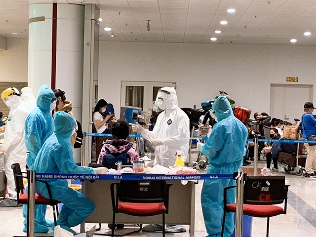 Sinh viên trường Y Việt Nam được nhiều bệnh viện lớn thế giới tiếp nhận - 2