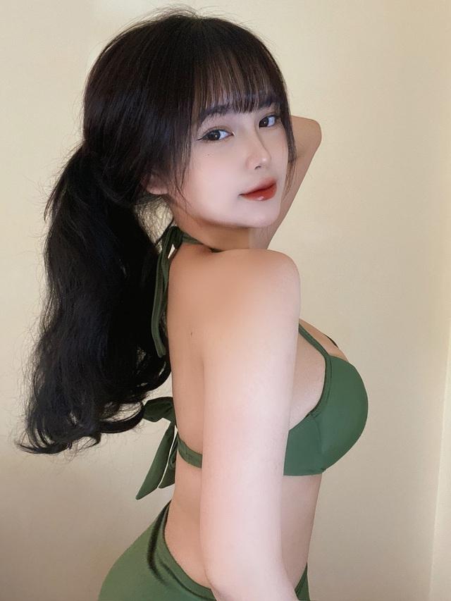 Điểm danh 7 gương mặt hot girl xinh đẹp nổi bật trong tháng 2 - 11