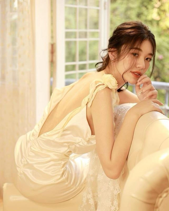 Điểm danh 7 gương mặt hot girl xinh đẹp nổi bật trong tháng 2 - 14