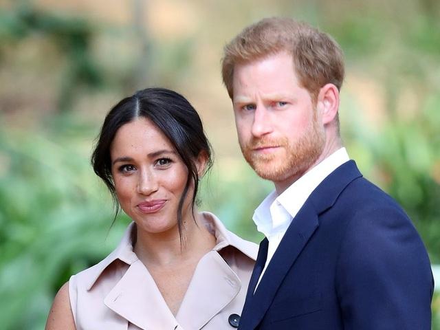 Hoàng tử Harry tiết lộ nguyên nhân quyết rời hoàng gia Anh - 1