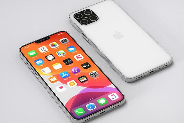 8 tính năng được chờ đợi nhất trên iPhone 13 - 1