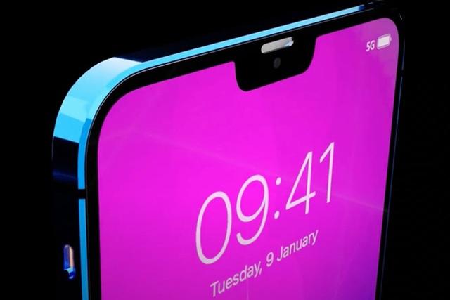 8 tính năng được chờ đợi nhất trên iPhone 13 - 2