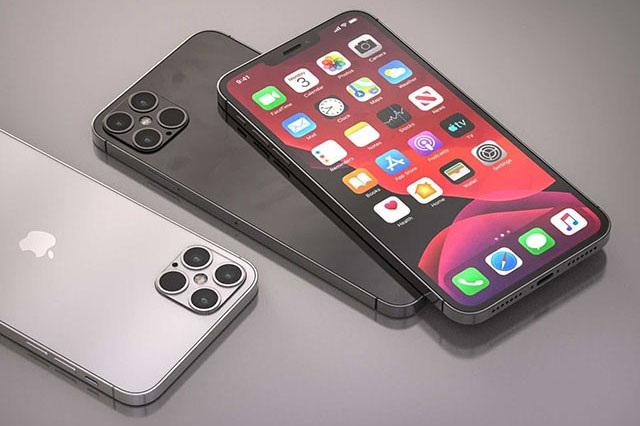 8 tính năng được chờ đợi nhất trên iPhone 13 - 4