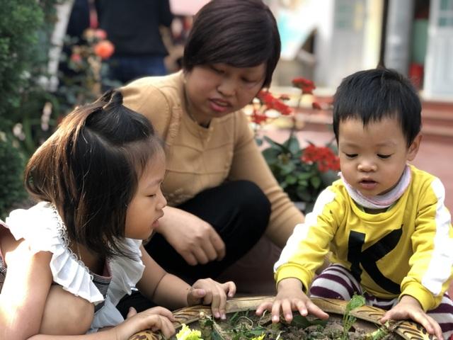 Người mẹ ung thư khao khát Bình An sẽ trở thành một chiến sĩ áo trắng - 5