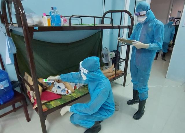 Sóc Trăng đủ điều kiện xét nghiệm virus SARS-CoV-2 - 1